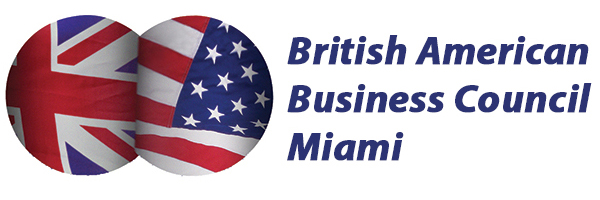 British-American Business Council Miami
