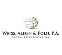 Weiss Alden Polo