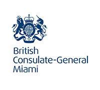 British Consulate General Miami