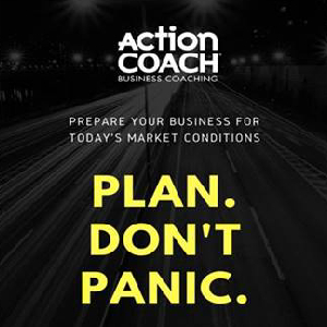 ActionCOACH Business Coaching Resource: Crisis Averted.